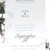 Wedding Cards Flyer Templates