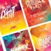 Flyer Templates Summer Bundle