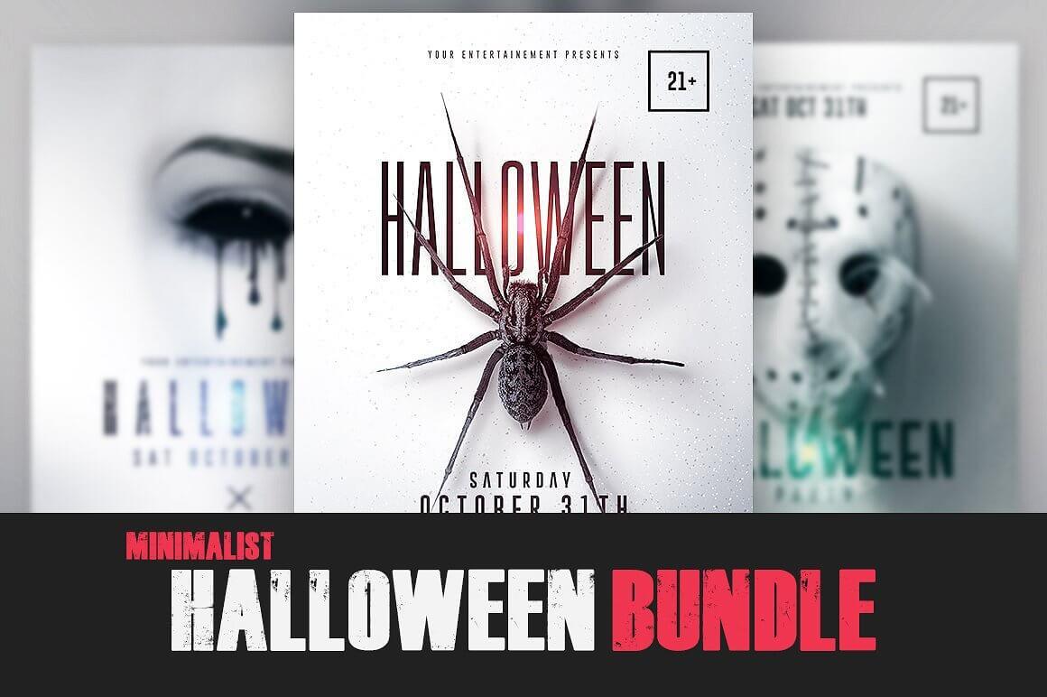 Halloween bundle