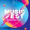 Music Festival Posters to download