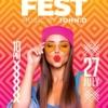Summer Music Festival Flyer