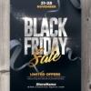 Black Friday Flyers Bundle
