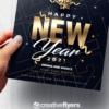 New Year Invitations