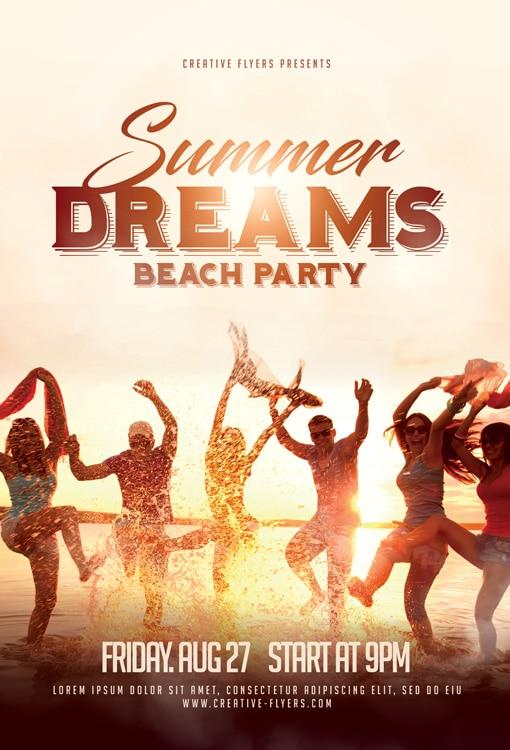Beach Party Flyer template.jpg