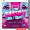 Thursday Girls Party