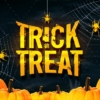 Trick or Treat Graphic